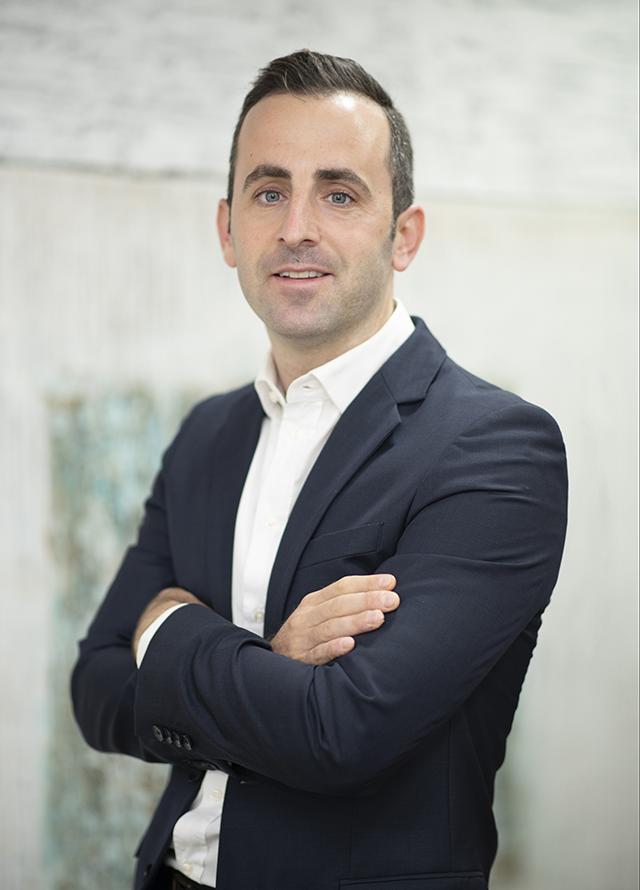 Javier Agüir